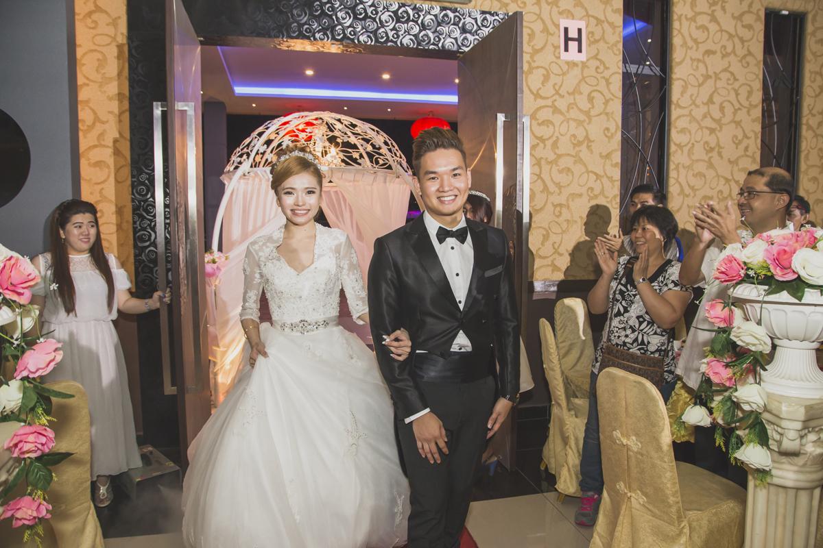 Winson & Emmeley Weddingcelebration